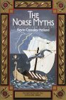 The Norse Myths cover illo