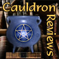 The Cauldron Bookstore